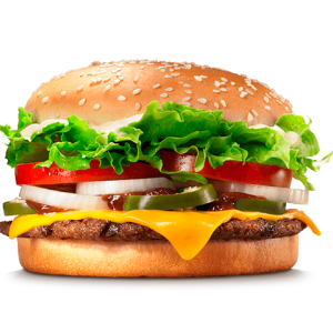 chilli burger image